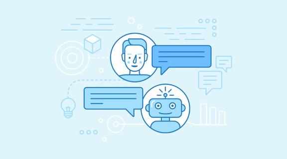 Yapay Zekaya Sahip Bir Chatbot Nasıl Çalışır