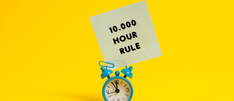 10.000 Saat Kuralı Nedir