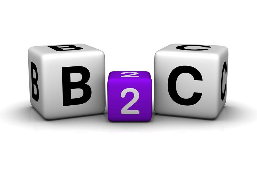 e-ticaret B2C
